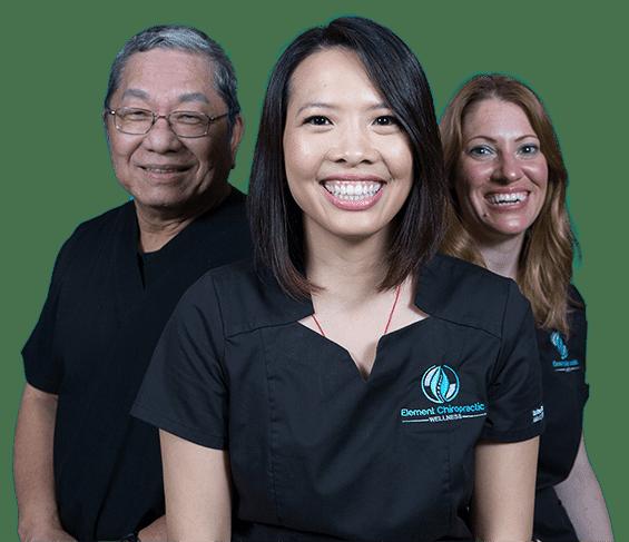 Chiropractic Team in Santa Clara CA