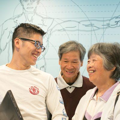 Happy Patients at Element Chiropractic Wellness in Santa Clara
